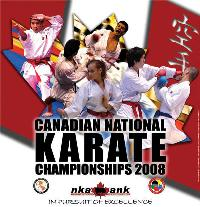 Championnat National 2008 ANK